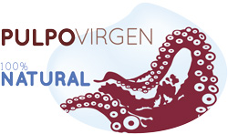 Pulpo Virgen 100% natural